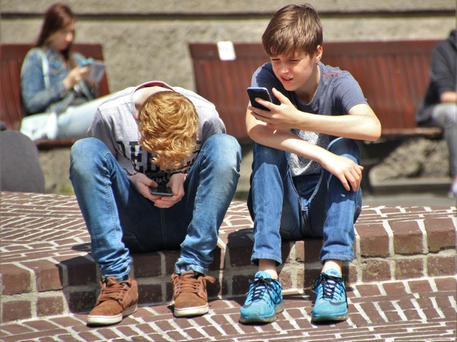 Kids and Smartphone Addiction